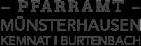 Pfarramt Münsterhausen